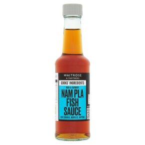 Cooks' ingredients nam pla fish sauce