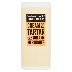 Cooks' Homebaking Cream of Tartar