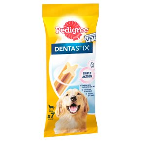 Pedigree Dentastix 7 sticks 25kg+