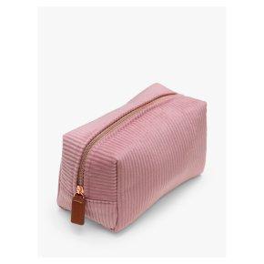 Caroline Gardner Cube Cosmetic Bag