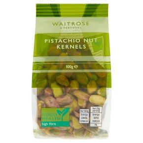 Waitrose Pistachio Nut Kernels