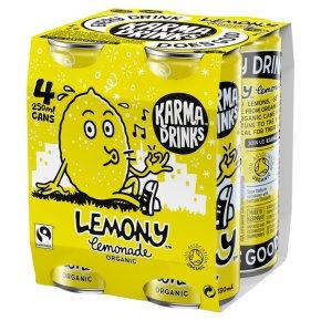 Lemony Lemonade