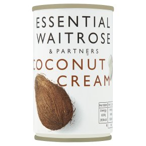 Essential Coconut Cream