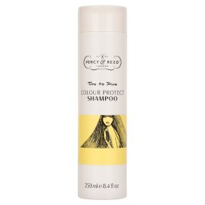 Percy & Reed Colour Protect Shampoo