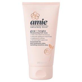 Amie Glow + Bright Face Wash