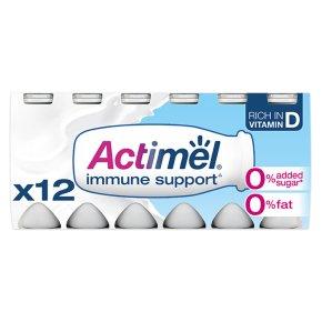 Actimel 0% Fat Original
