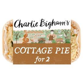 Charlie Bigham S Cottage Pie Waitrose Partners