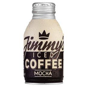 Jimmy's Iced Coffee Mocha
