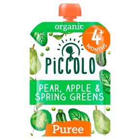 Piccolo Spring Greens
