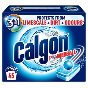 Calgon 45 Tabs