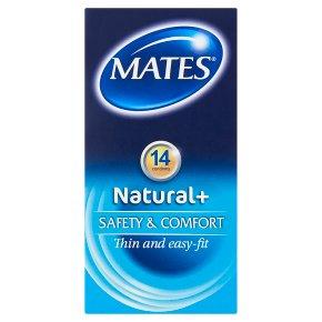 Mates Natural