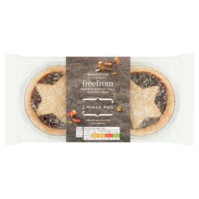 Waitrose GF 2 Mince Pies