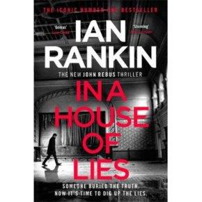 In a House of Lies Ian Rankin
