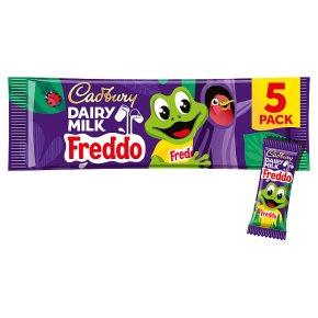Cadbury 6 freddo