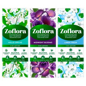 Zoflora Disinfectant Fragranced