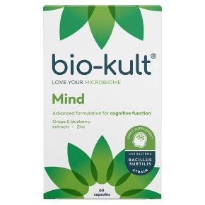 Bio-Kult Mind Multi-Action Formula