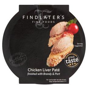Findlater's Chicken Liver Paté