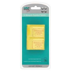 Safe + Sound Repellent Tablets