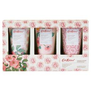 CKidston Cassis & Rose Set