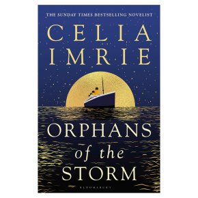 Orphans of the Storm by Celia Imrie