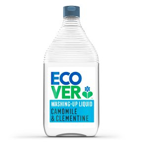 Ecover Washing-up Liquid Camomile & Clementine