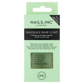 Nails Inc Nail Kale Base Coat