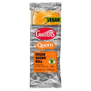Ginsters Vegan Quorn Roll