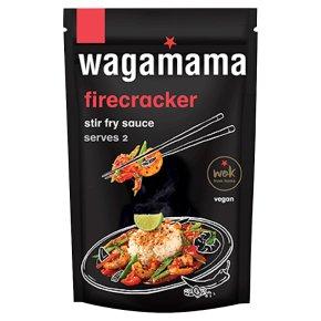 Wagamama Firecracker Stir Fry Sauce