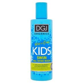 DGJ Kids Swim All Over Wash