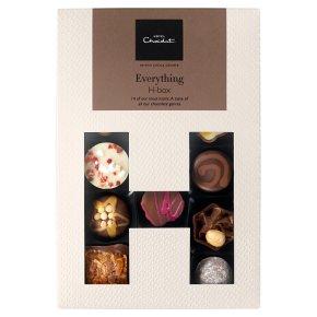 Hotel Chocolat Everything H-box