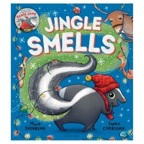 Jingle Smells by Mark Sperring