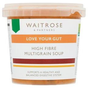 Waitrose Multigrain High Fibre Soup