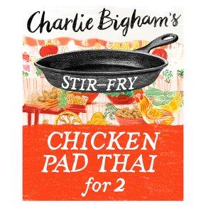 Charlie Bigham's Stir-Fry Chicken Pad Thai