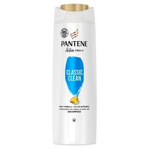 Pantene Classic Clean Shampoo