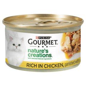 Gourmet Nature's Creations Chicken