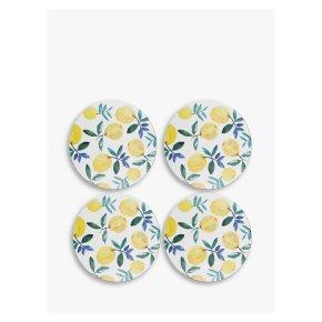 Creative Tops Lemon Placemats
