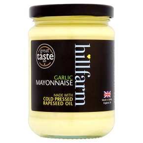 Hillfarm Garlic Mayonnaise