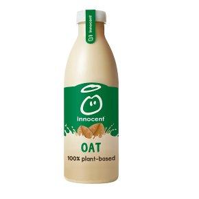 Innocent Dairy Free Oat Unsweetened Drink