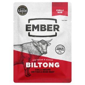 Ember Chilli Biltong