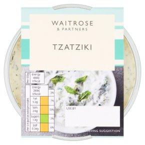 Waitrose Tzatziki