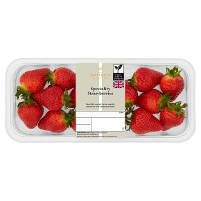 No.1 Speciality Strawberries