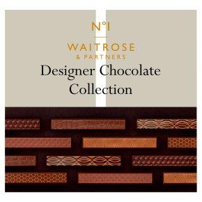 No.1 Designer Chocolate Collection