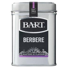Bart Berbere Seasoning