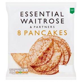 Essential 8 Pancakes
