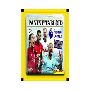 Panini Tabloid Stickers