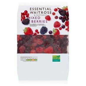 Essential Frozen Berries