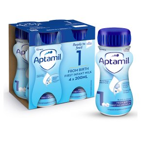 Aptamil 1 First Infant Milk