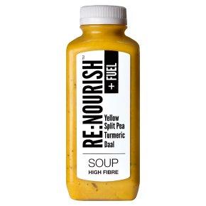 RE:NOURISH Fuel Soup