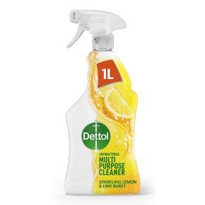 Dettol Power & Fresh Citrus