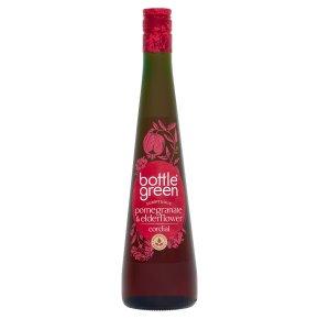 Bottlegreen Cordial Pomegranate & Elderflower